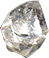 Diamond fragment